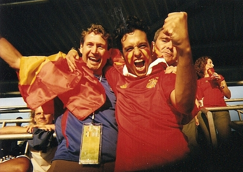 Csli-worldcup